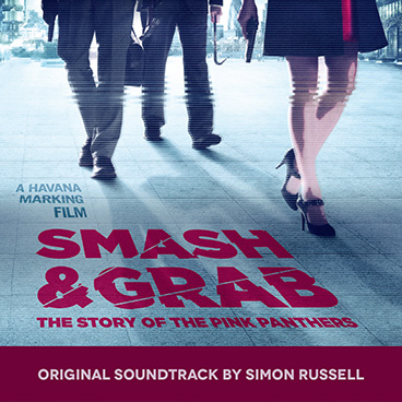 Smash & Grab Original Sountrack